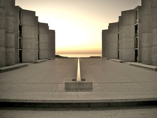 Tour the Salk with Ellen - Photo 1 of 1 -