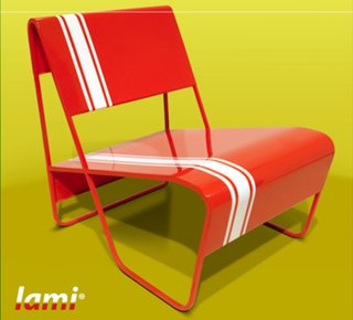 The LAMI Chair - Photo 2 of 2 -