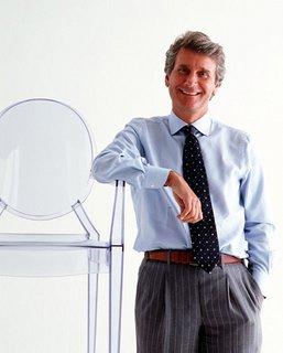 Claudio Luti: Visionary - Photo 1 of 1 -