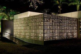 Patchwork Pavilion - Photo 1 of 1 -