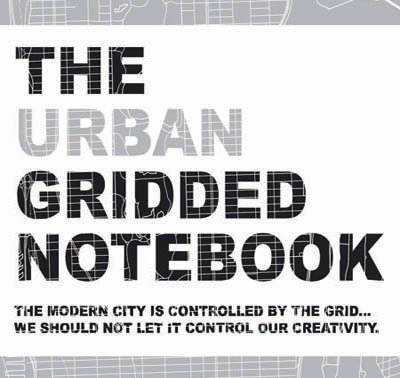 Cities and Their Grids - Photo 1 of 1 -
