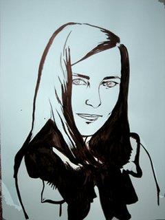 Victoria Keddie: Portraits - Photo 1 of 1 -