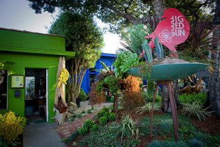 LA Event: Succulent How To at Big Red Sun