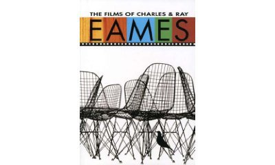 The Films of Charles and Ray Eames. $40.49