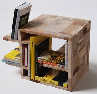 Amy Hunting Patchwork Wood Furniture - Photo 1 of 1 -