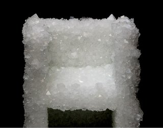 The Crystal Chair - Photo 1 of 1 -