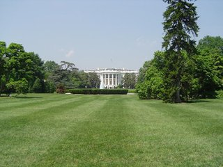 A Victory Garden for the White House? - Photo 1 of 1 -