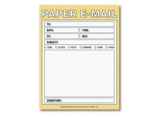 Modern Correspondence - Photo 1 of 1 -