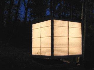 Luminhaus Lantern Shed - Photo 1 of 2 -