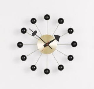 Modern Wall Clocks - Photo 1 of 1 -