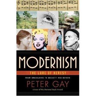 A Proper Primer on Modernism - Photo 1 of 1 -