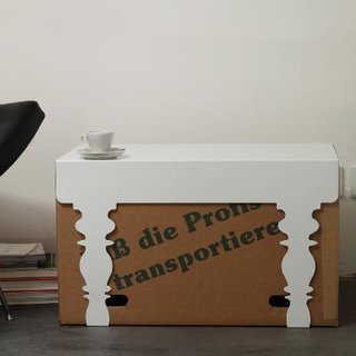 From the Annals of Incredibly Specialized Furniture - Photo 1 of 1 -