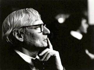 Master Architects Lecture Series in San Diego to Honor Louis Kahn - Photo 1 of 1 -