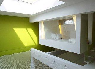 Experimental Design at Maison NW, Paris - Photo 1 of 1 -
