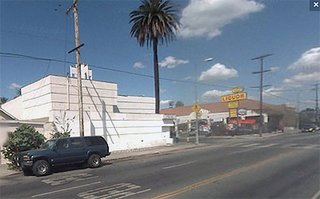 Religious Landmarks of L.A. - Photo 1 of 1 -