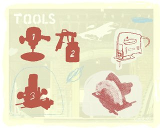 Tools of the Trade - Photo 1 of 1 -