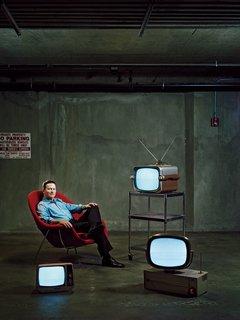 Tim Goodman Reviews 5 Lounge Chairs - Photo 1 of 1 -