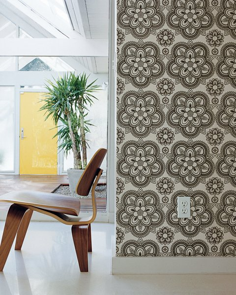 Dwell 10 Hip Wallpaper Designs