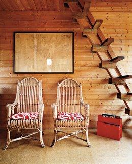 Norwegian Wood - Photo 3 of 9 -