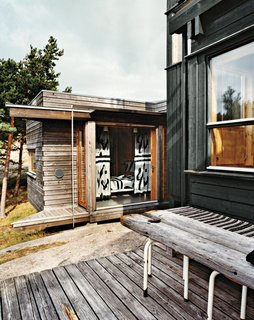 Norwegian Wood - Photo 5 of 9 -