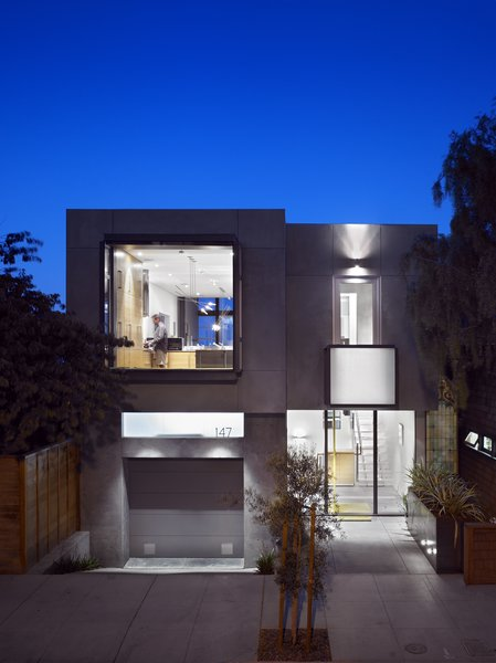 Laidley Street Residence by Zack/de Vito Architecture<br><br>Citation Award winner for Excellence in Architecture