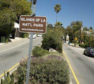 Islands of LA - Photo 2 of 3 -