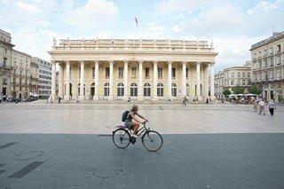 Bordeaux, France - Photo 7 of 9 -