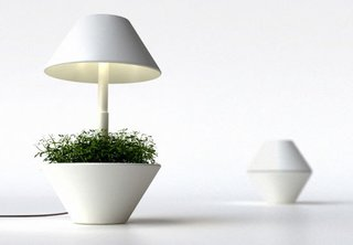 Lightpot by Studio Shulab - Photo 1 of 4 -