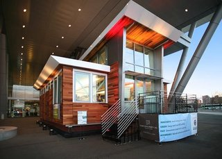 Project FROG's 21st Century Buildings - Photo 1 of 5 -