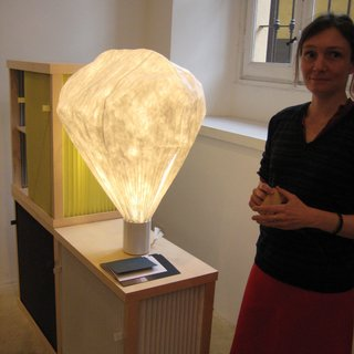 From Milan: Q&A with Inga Sempe - Photo 1 of 2 -
