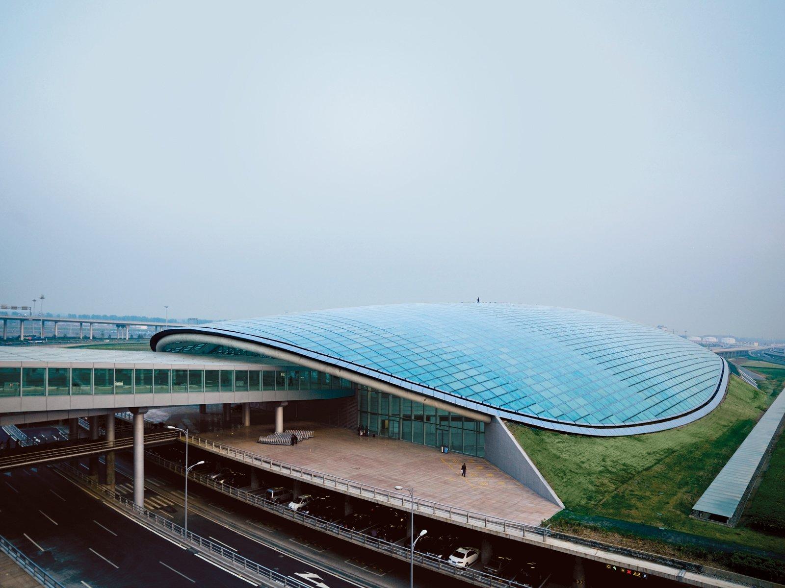 Terminal 3, Beijing