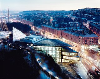 The Bilbao Effect - Photo 8 of 15 -