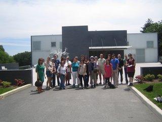 Dwell's Embassy Walking Tour - Photo 1 of 1 -