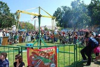 Maker Faire 2009 - Photo 3 of 3 -