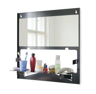 Piegato mirror by Matthias Ries for MRDO products