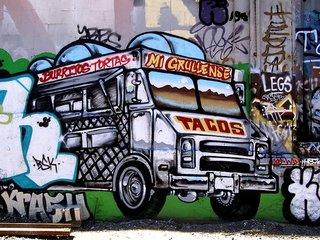 Square Meal: LA's Mobile Dining Scene - Photo 2 of 2 -