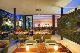 AIA LA Restaurant Design Awards - Photo 1 of 5 -