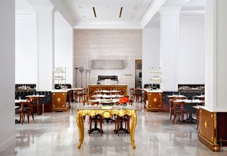AIA LA Restaurant Design Awards - Photo 5 of 5 - Bottega Louie: restaurant, bar, patisserie, and gourmet market