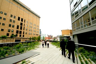 The High Line Opens - Photo 1 of 5 -