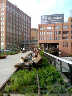 The High Line Opens - Photo 3 of 5 -