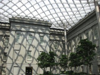 Kogod Courtyard at the Smithsonian - Photo 3 of 4 -