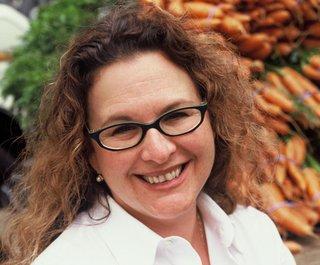 Interview: Evan Kleiman on Food - Photo 1 of 7 -