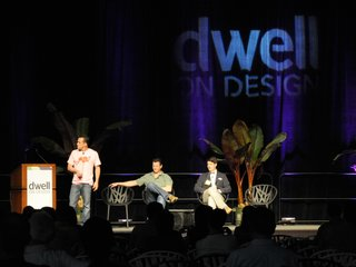 Dwell on Design Has Begun! - Photo 1 of 1 -