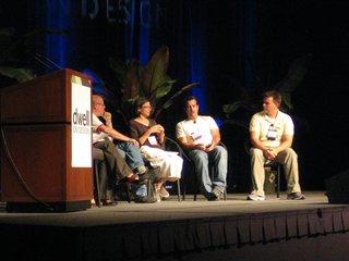 Panel: Density in Los Angeles - Photo 1 of 1 -