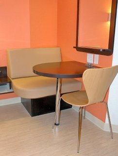 Motel 6 Makeover - Photo 2 of 3 -