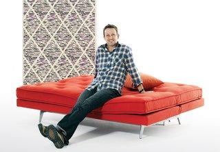 Maxwell Gillingham-Ryan Reviews 5 Sleeper Sofas - Photo 1 of 1 -