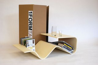 The 1Formtable - Photo 4 of 5 -