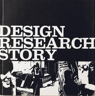 In 1966, the Danish design magazine Mobilia dedicated their whole issue to Design Research.