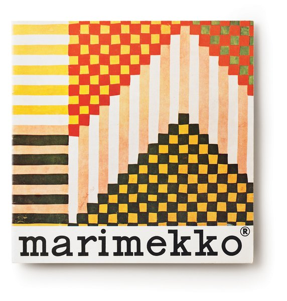 The store and all its employees often looked to Marimekko for inspiration.
