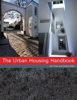 The Urban Housing Handbook - Photo 1 of 1 -